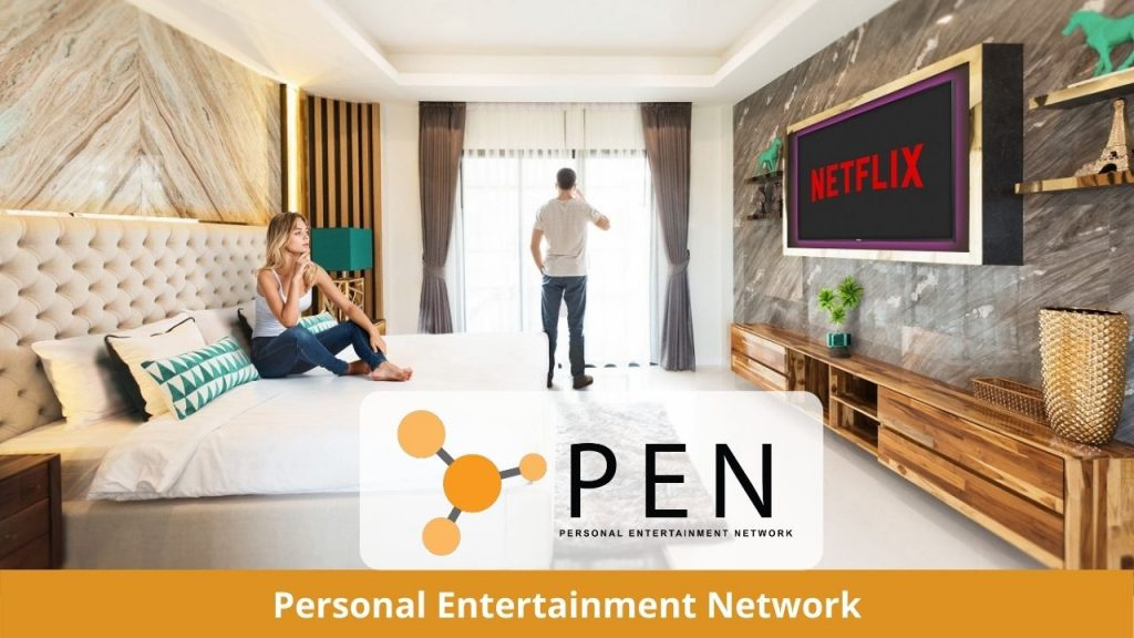Personal Entertainment Network